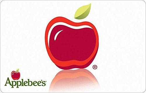 Applebee's Restaurant Gift Card