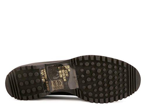 Women Scarpa Militare Car Mocassino Loafer Donna 5123g Nero Shoes Shoe wZqzAB7Tx