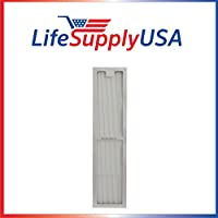 True HEPAtech Replacement Filter for Hunter 30973 by Vacuum Savings