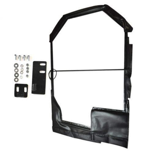 - All Weather Enclosure Replacement Door, Gehl Skid Steer Loaders and Mustang Skid Steer Loaders