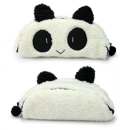 Almacenar Neceser Cosmético para Nuevo Bolso Panda Bolsa Maquillaje Pinceles vx7ddqwF
