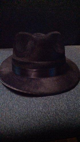 Frank Sinatra Fedora Felt Hat, Fedora,Gangster