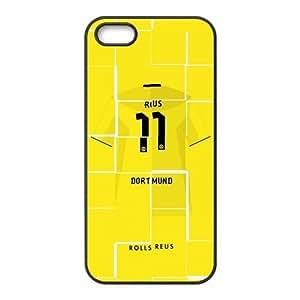 Dortmund No.11 Football Player Custom Design Case For Sam Sung Note 4 Cover Hard phone