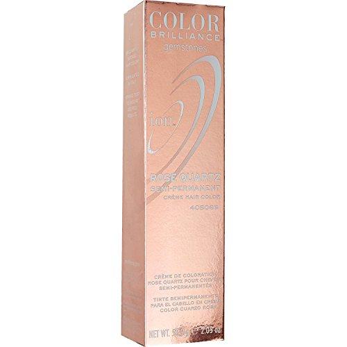 rose-quartz-semi-permanent-hair-color
