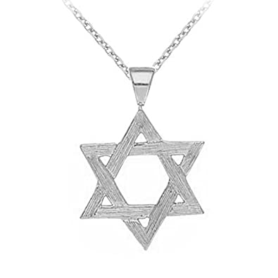 Buy 925 sterling silver star pendant necklace online at low prices 925 sterling silver star pendant necklace aloadofball Image collections
