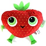 """Plush Cloudy with a Chance of Meatballs 2 Foodimal ~ 11"""" Barry the Berry"""