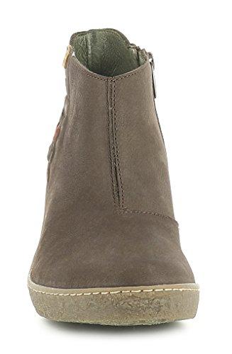 Boots N5171 Brown Naturalista El Women's wHp6qt