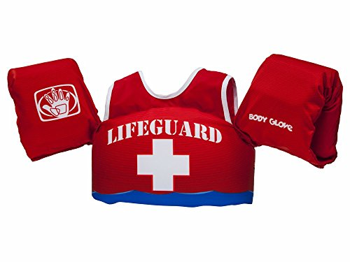 Life Guard Swim Life Jacket
