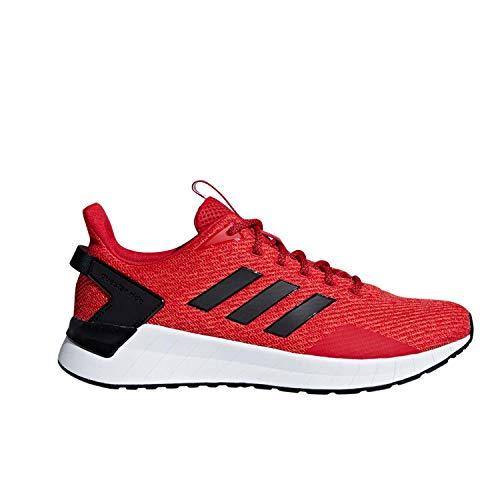 red adidas - 4