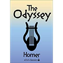 The Odyssey (Xist Classics)