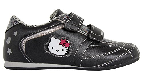Disney Zapatillas Negro