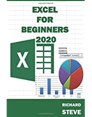 EXCEL FOR BEGINNERS 2020: Beginners' Guide To Excel || This Book Will Guide You In Your Journey Through Excel 🐫🐫🐫