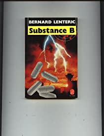 Substance B par Lenteric