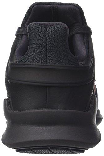 Collegiate Nero EQT da Uomo adidas Ginnastica Support F16 ADV Scarlet Green Utility Scarpe Black cpSddw7q46