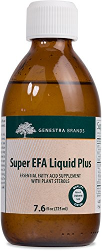 Genestra Brands Essential Formula Sterols