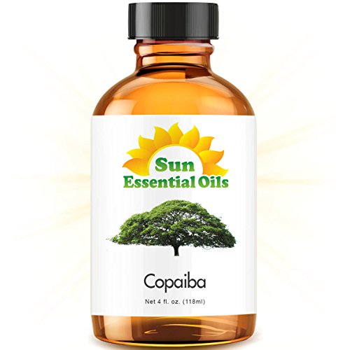 Copaiba (Large 4oz) Best Essential Oil