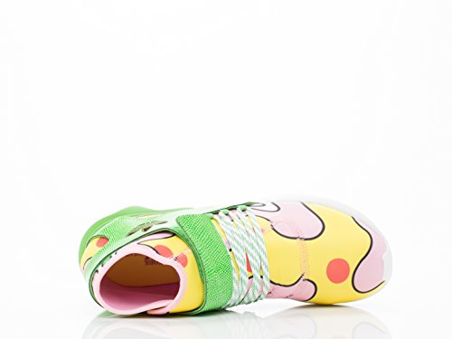 Adidas Mannen Js Buisvormige Geel / Groen S77835