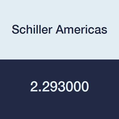 Schiller Americas 2.293000 Br-102 Plus Ambulatory Blood Pressure Recorder with Darwin Pc Analysis, Black by Schiller Americas