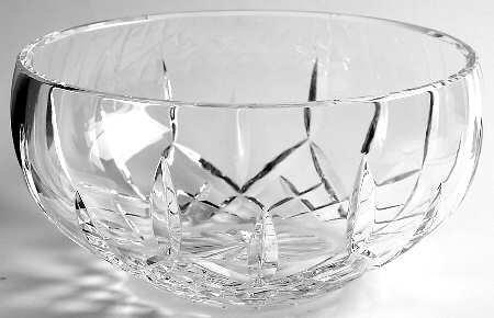 Waterford Lismore 7'' Bowl