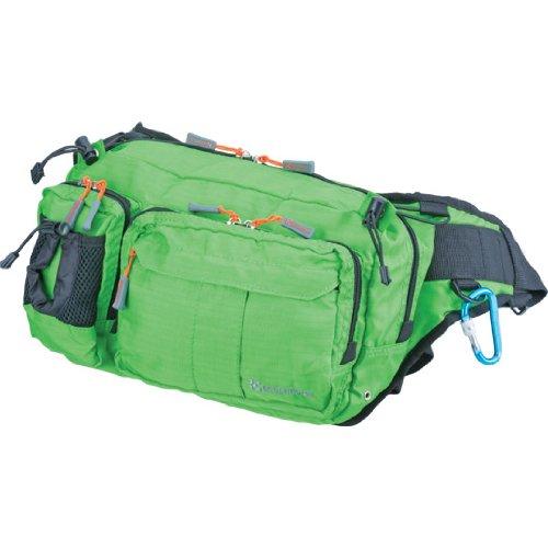 GEECRACK/ジークラック ヒップバッグ タイプ2 デジカモベージュ バッグカラーの商品画像