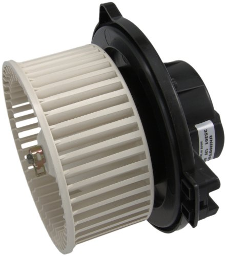 Acura Mdx Blower Motor (Four Seasons/Trumark 35201 Blower Motor with)