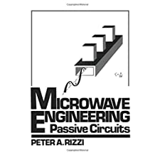 Microwave Engineering: Passive Circuits