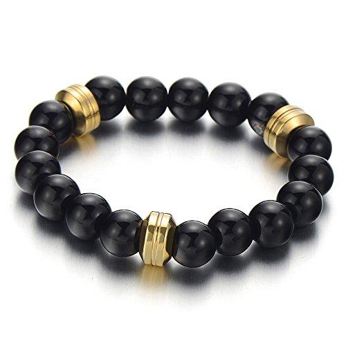 Womens Bracelet Buddhist Prayer Synthetic