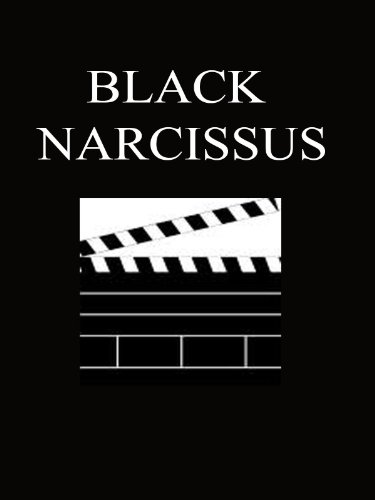Black Narcissus (Narcissus Black)