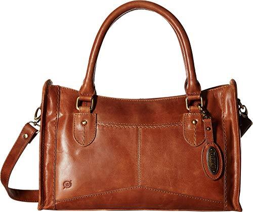 Small Satchel Handbag - 6