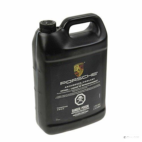 Engine Coolant / Antifreeze Genuine 00004330149 Porsche 924 928