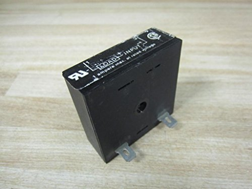 Ssac Timer Solid State (SSAC TAC121600 Solid State Timer)