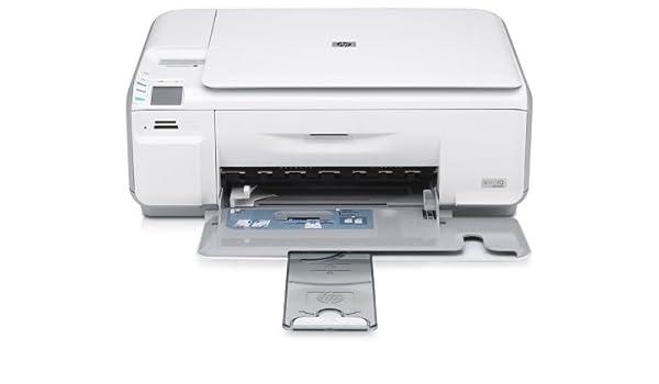 HP Photosmart Impresora multifuncional HP Photosmart C4480: Amazon ...