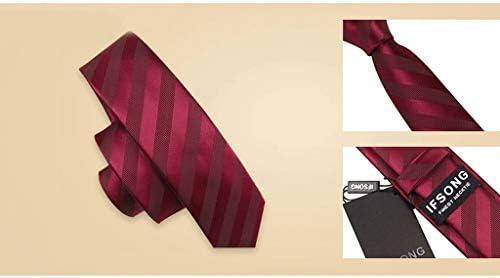 LSJ Shop Traje de Corbata, Corbata de Hombre, Boda, Corbata de ...