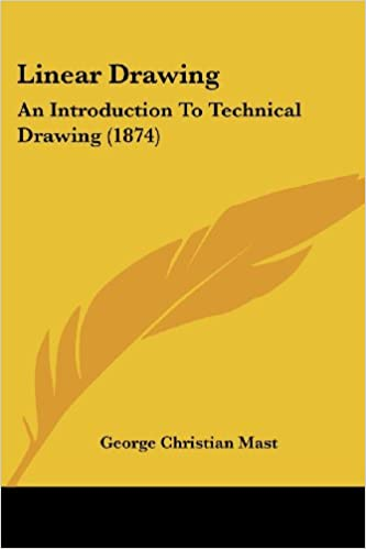 Amazon com: Linear Drawing: An Introduction To Technical