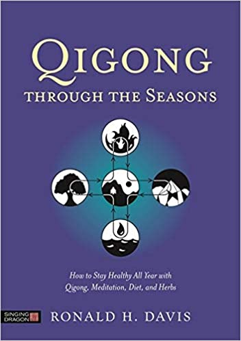 Qigong Through the Seasons: How to Stay Healthy All Year with ...