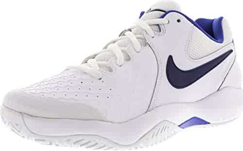 Nike Women's Air Zoom Resistance Tennis Shoes.