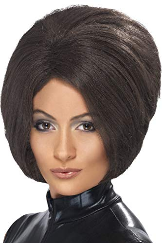 Smiffys Posh Power Wig]()