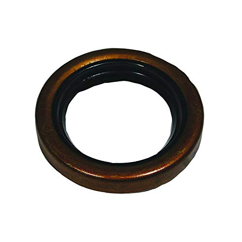 Stens 495-242 Oil Seal, Black