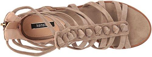 kensie Taupe Sandal Women Gladiator Macklin WwwO8PB0q