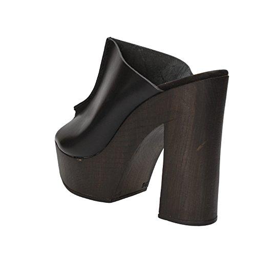SUKY BRAND Mujer Zapatos de Plataforma