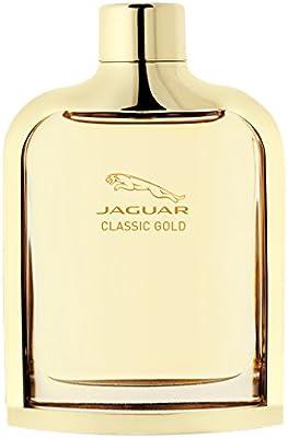 Jaguar Classic Gold Eau de toilette