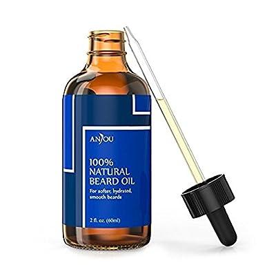 Anjou Beard Oil