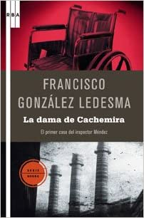 Fue uno de los impulsores de la novela negra en España gracias al personaje del 'Comisario Méndez'