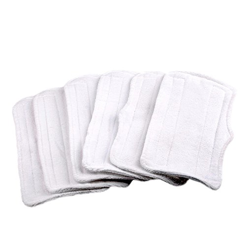 shark mop cleaning pads - 7