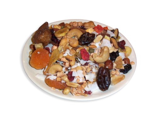 (Goldenfeast Nutmeats and Fruits 25oz Bird Food)