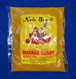 Kala Brand Madras Curry - 500g
