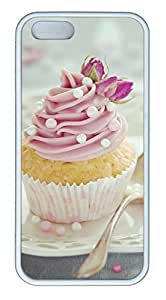 Tempting CupcakesCase For Sumsung Galaxy S4 I9500 Cover Case Funny Lovely Best Cool Customize White Cover