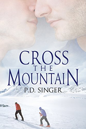 Cross Mountain Mountains Book 3 ebook product image