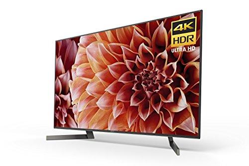 Sony XBR49X900F 49-Inch 4K Ultra HD Smart LED TV (2018 Model)