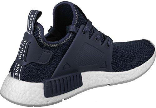Adidas Damen Nmd_xr1 W Fitnessschuhe Blau (azutra/azutra/sesamo)